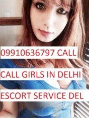 CALL GIRLS IN INA METRO +919910636797