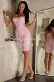 Stunning Raissa, Escorts.cm escort